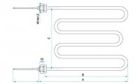 TYP 6350 - do vzduchotechnických zařízení